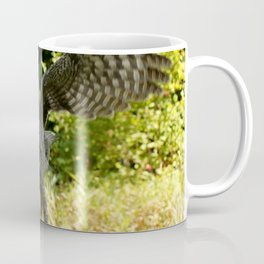 Flight of the Goddess Coffee Mug