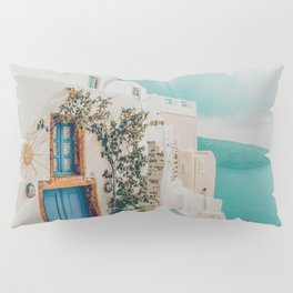 Holiday Home #travel #photography Pillow Sham