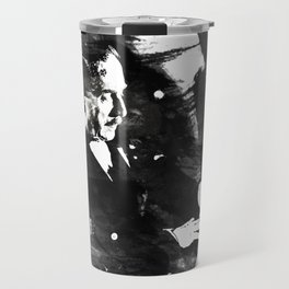 Piano Genius Arrau Travel Mug