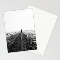 The Runner Stationery Cards