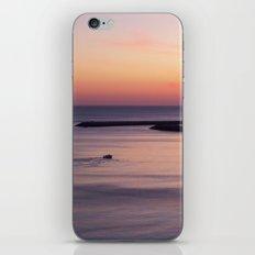 Sunset Albufeira Portugal iPhone & iPod Skin
