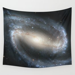 Spiral galaxy Wall Tapestry