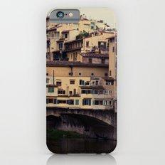 Ponte Vecchio  Slim Case iPhone 6s
