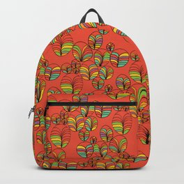 Garden Bay Backpack