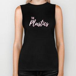 Mean Girls #13 – The Plastics Biker Tank