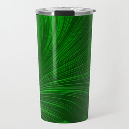 Renaissance Green Travel Mug