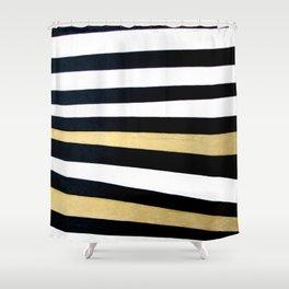 LA SFINGE CAMBIA LOOK Shower Curtain