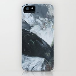 Companions iPhone Case