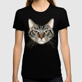 Cat #1 (Xavier) T-shirt