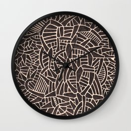 - phantom - Wall Clock