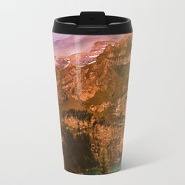 Mountain Valley #society6 #decor #buyart Travel Mug