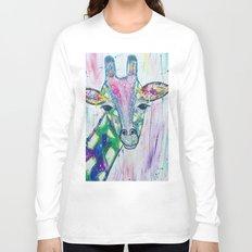 Standing Tall Long Sleeve T-shirt