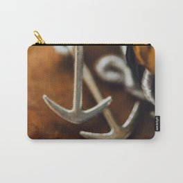 AGKYRA - ROPE - STEEL - WRIST - HAND Carry-All Pouch