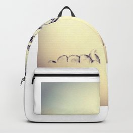 Who Ate All The Pudding? Backpack