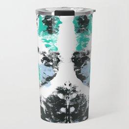 Transformer Travel Mug