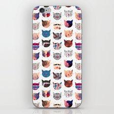 C.C. iii iPhone & iPod Skin