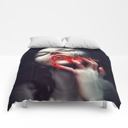 Blood Lust Comforters