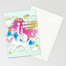 TWINCLE,TWINCLE,LITTLE STAR Stationery Cards