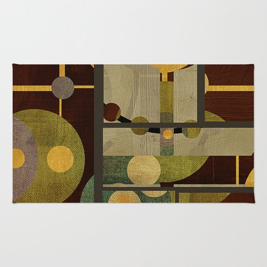 Textures/Abstract 99 Rug