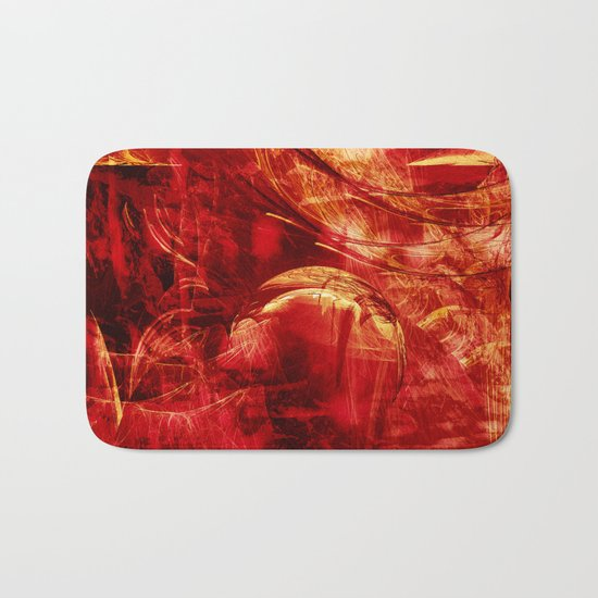 The planet at the end of the universe Bath Mat