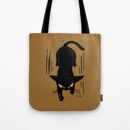 Do not fall Tote Bag
