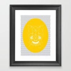 Be Love II Framed Art Print