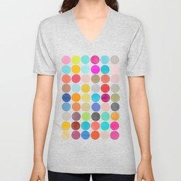 colorplay 1v Unisex V-Neck