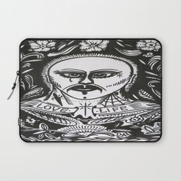 LOVE LIFE Laptop Sleeve