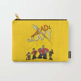 CUPHEAD of the GALAXY - yellow Carry-All Pouch