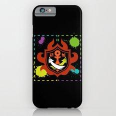 Splatoon - Game of Zones iPhone 6s Slim Case
