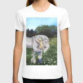 Finding Innocence T-shirt