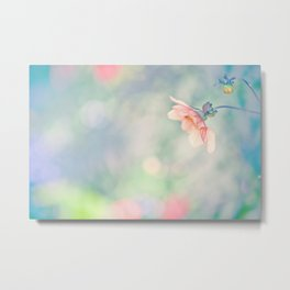 Daylight Daydreaming Metal Print