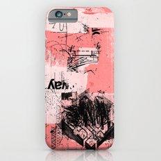 misprint 80 iPhone 6s Slim Case