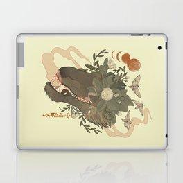 Where You Lurk Laptop & iPad Skin