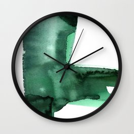 Dreams Awakened 1D by Kathy Morton Stanion Wall Clock