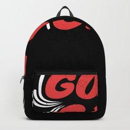 Good Girl | Girls Gift Idea Backpack