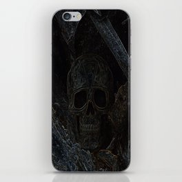 Celtic iPhone Skin