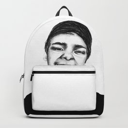 Elijah Doughty Backpack
