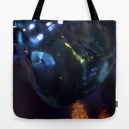SpaceBeyond Tote Bag