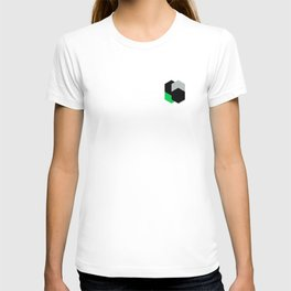 Functional emotional T-shirt
