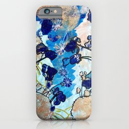 Drench iPhone Case