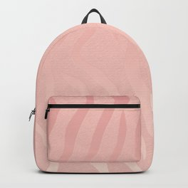 Blush Tiger Backpack