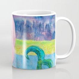 Understanding Idaelia, Oh Mermaids Coffee Mug