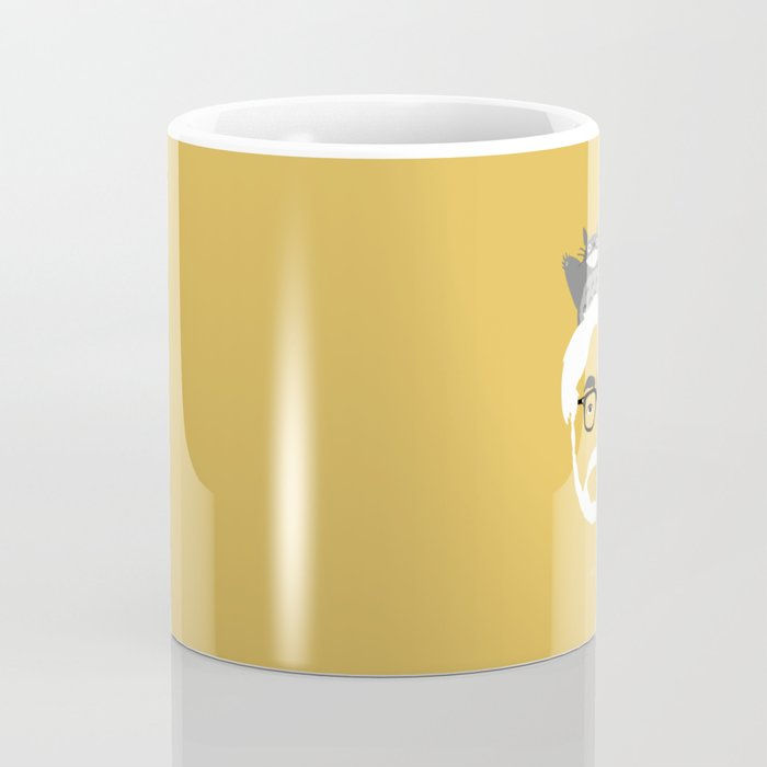 MZK - 1941 Coffee Mug