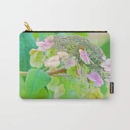 Autumn Poesie Carry-All Pouch