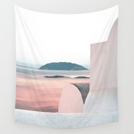 This is Greece Wall Tapestry