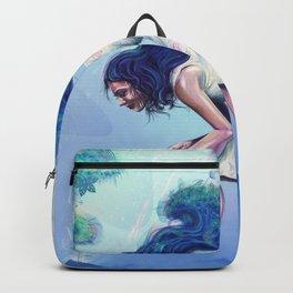 Watch It Grow Backpack