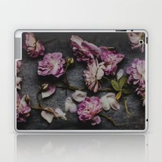 In the silence  Laptop & iPad Skin