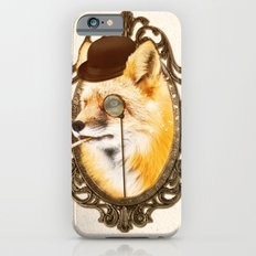 Mr Fox Slim Case iPhone 6s