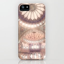 Enchanting Mosque iPhone Case
